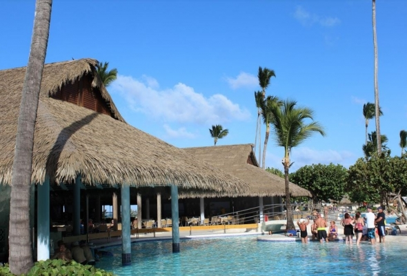 Endureed Synthetic Thatch Can Help Your Hotel Become LEED Certified