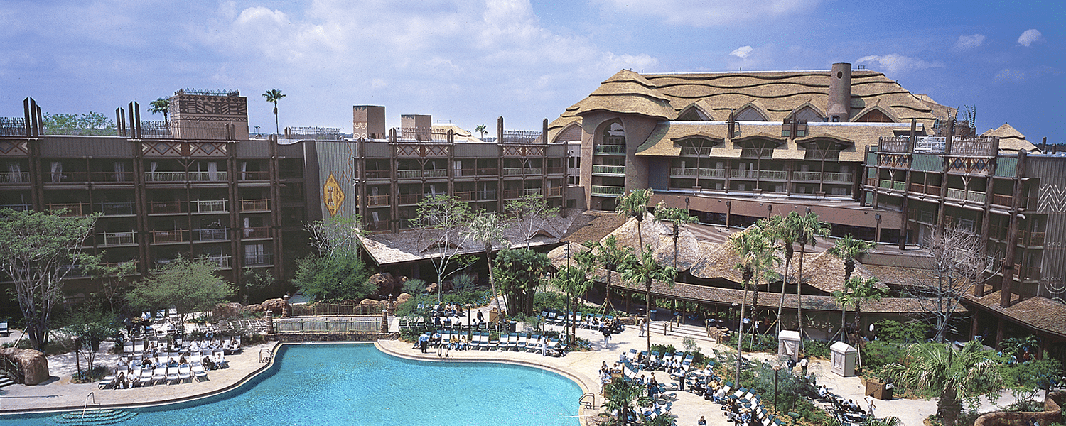 Capetown, Animal Kingdom Lodge