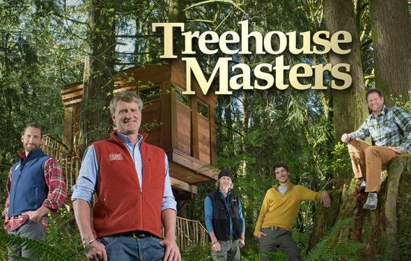 Watch For Endureed's Viva Palm On 'Treehouse Masters'