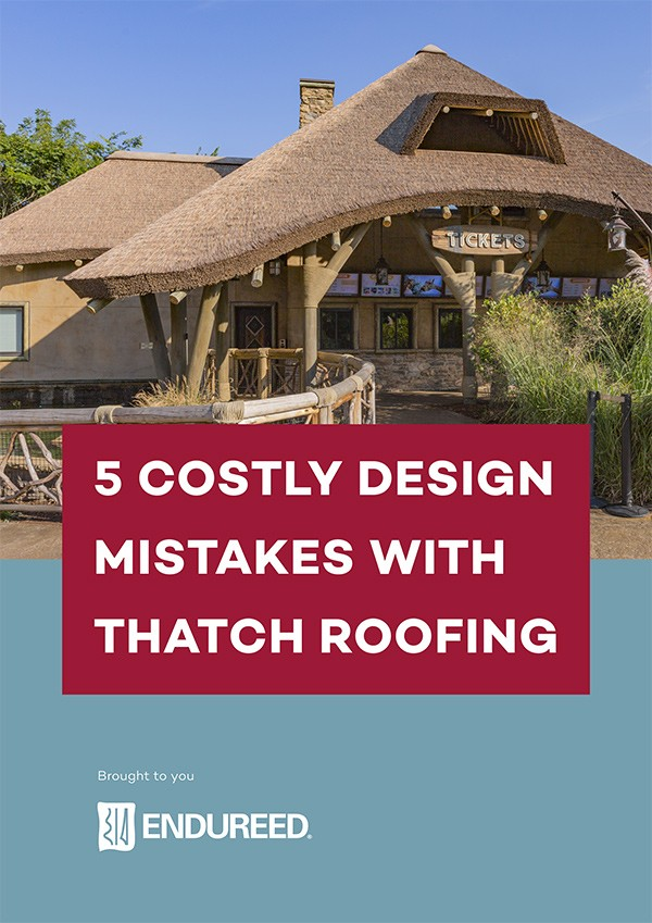 5 Costly Design Mistakes With Thatch Roofing