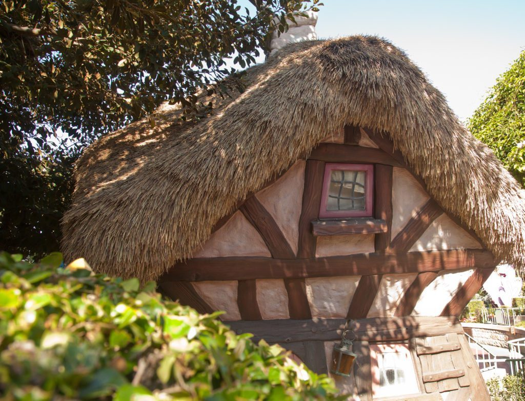 thatch roof for colder climates