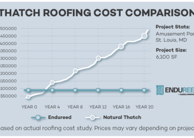 Thatch Roofing Cost Comparison