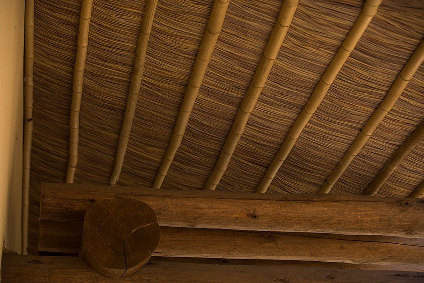 Fire Resistant Thatch: The Perfect Roof For Your Outdoor Kitchen