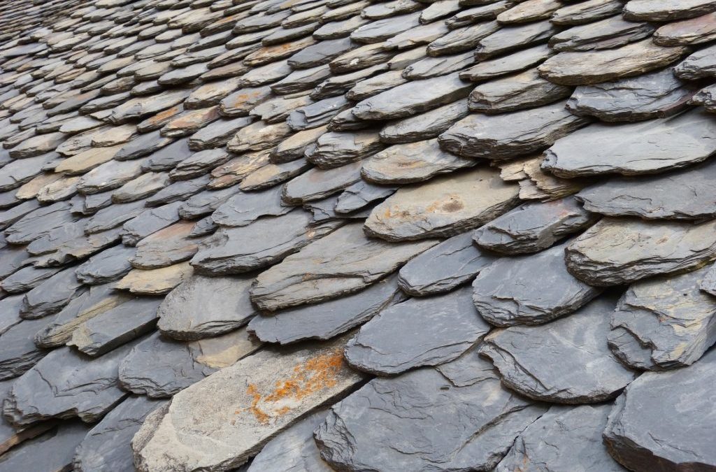 Roofing Throughout History