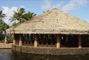 Best artificial thatch products for resorts